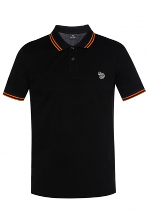 Polo with patch od Paul Smith