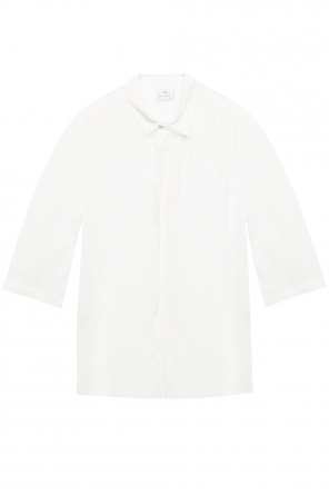 Openwork shirt od Paul Smith
