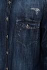 John Richmond Denim shirt