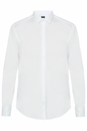 Cotton shirt od Lanvin