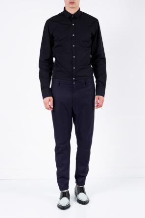 Fitted shirt od Lanvin