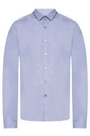 1d495fb0d08 Distressed denim jacket Diesel - Vitkac shop online