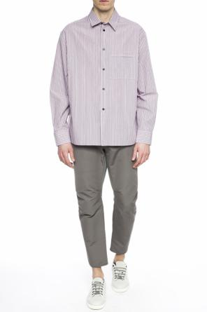 Checked shirt od Lanvin
