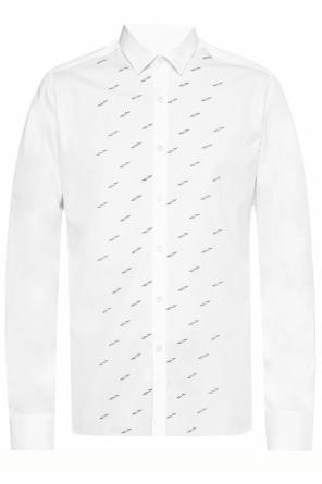 Embroidered shirt od Lanvin