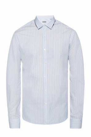 Patterned shirt od Lanvin