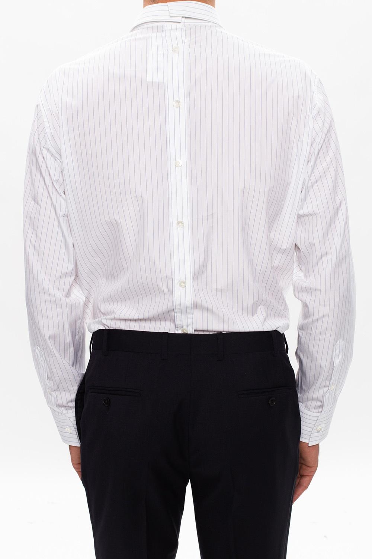 Lanvin Koszula w pasy