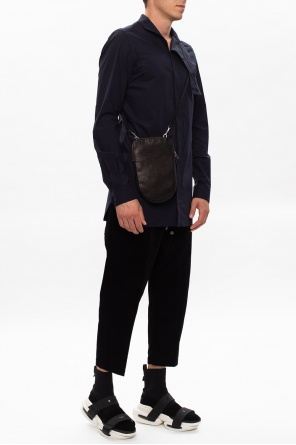 Cotton shirt od Rick Owens