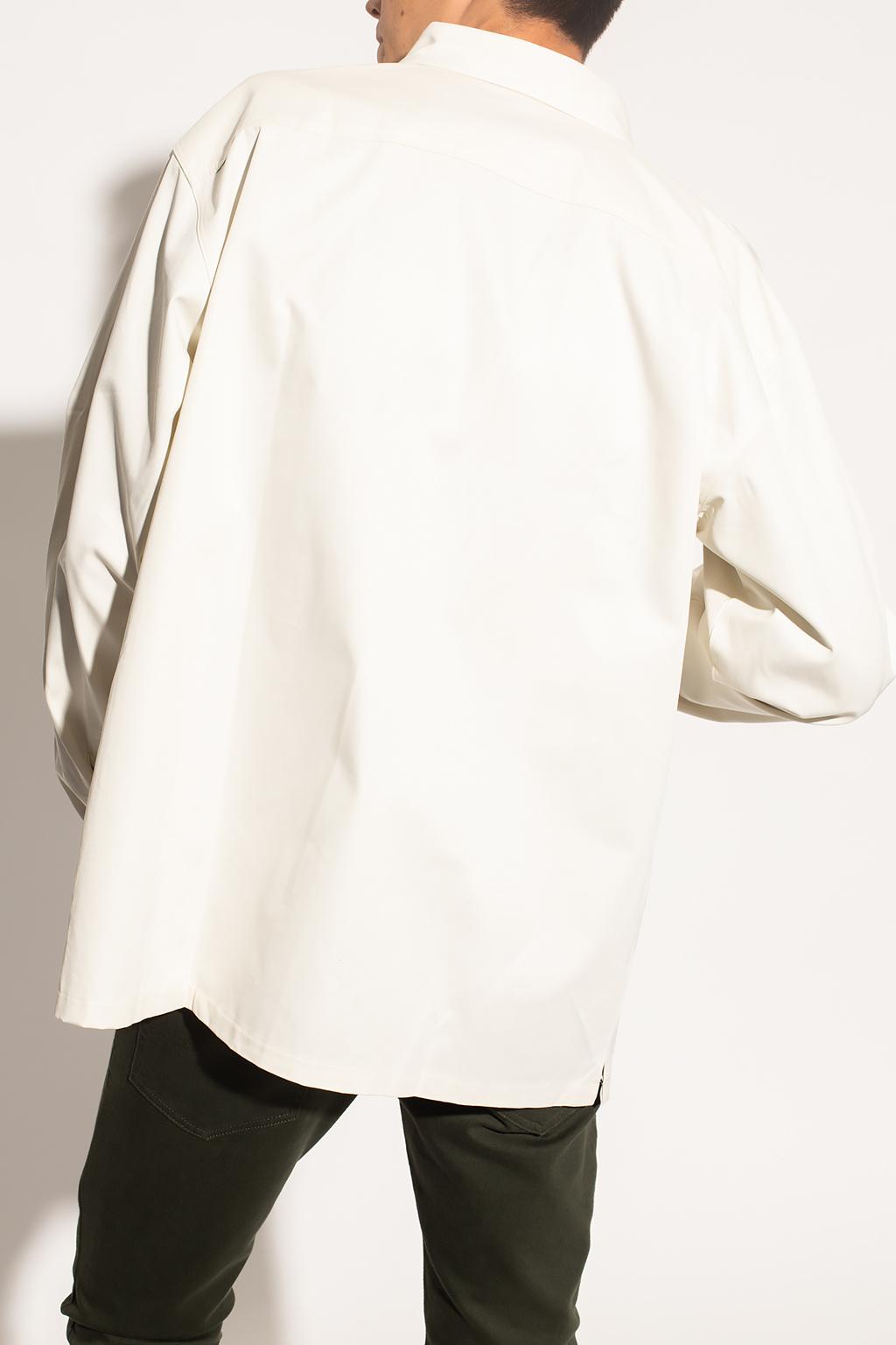 Diesel Overshirt with pocket