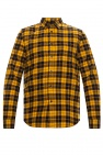 Diesel Checked shirt