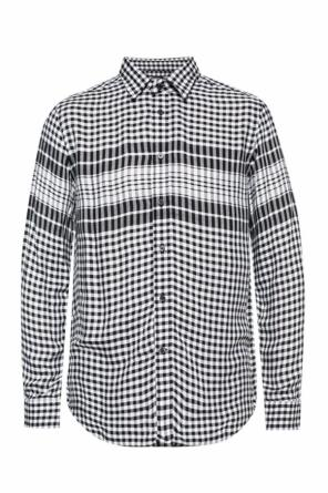 Checked shirt od Diesel