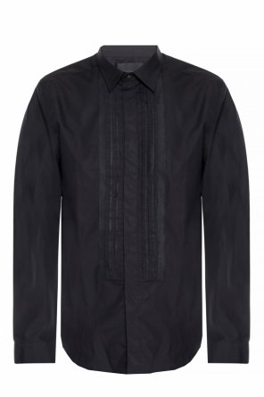 Raw-trimmed shirt od Diesel Black Gold