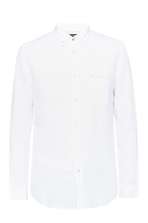 Chest pocket shirt od Diesel
