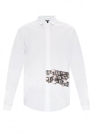 Printed shirt od Just Cavalli