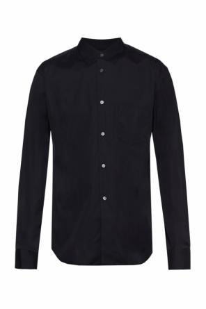 Sewn-collar shirt od Comme des Garcons