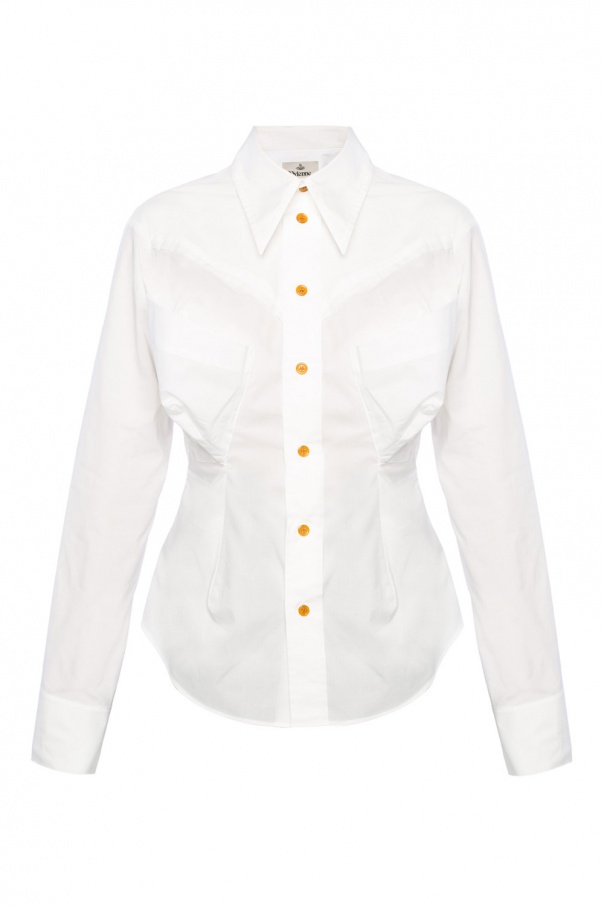 Shirt with pockets od Vivienne Westwood