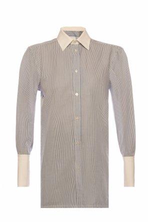 条纹衬衫 od Maison Margiela