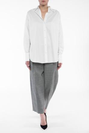 Belted shirt od MM6 Maison Margiela