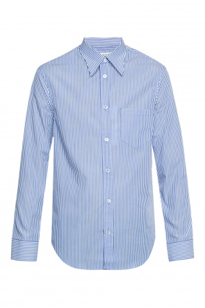 Pinstriped shirt od Maison Margiela