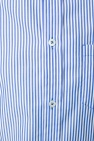 Maison Margiela Koszula w prążki