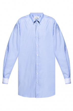 Long shirt od Maison Margiela