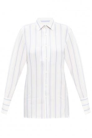Striped shirt od Maison Margiela