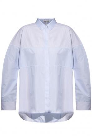 Oversize shirt od Loewe