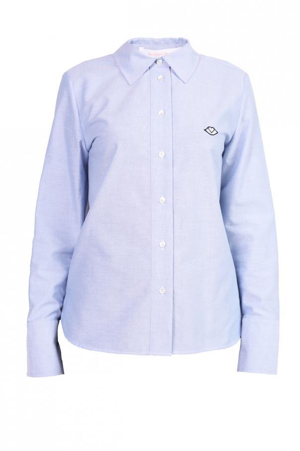 4cbb8f1d8d2 Cotton Shirt See By Chloe - Vitkac shop online