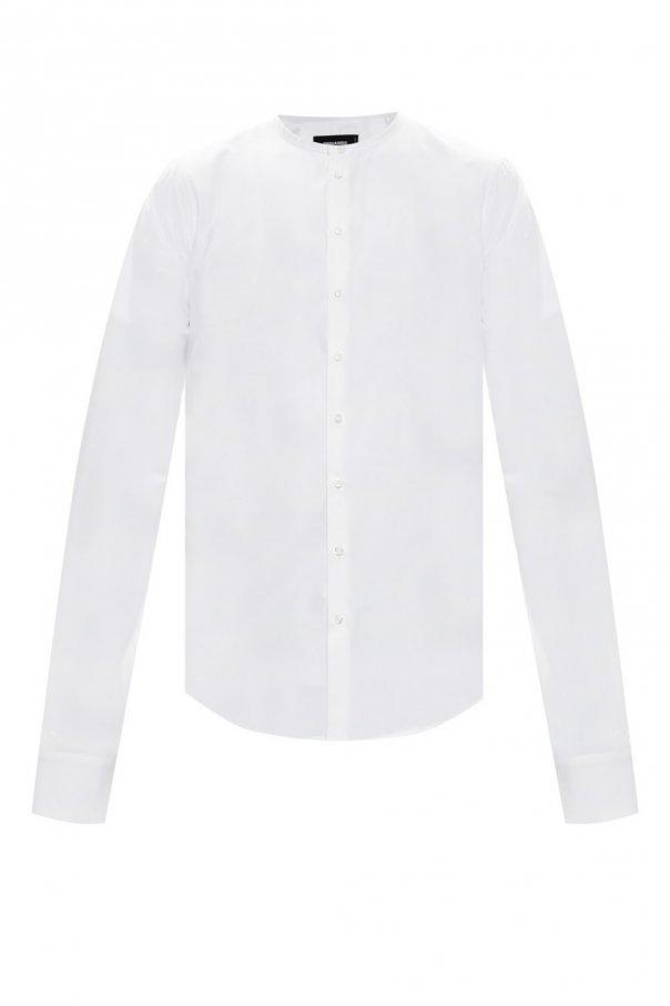 Dsquared2 Round neck shirt