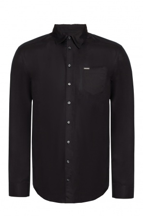 Branded shirt od Dsquared2