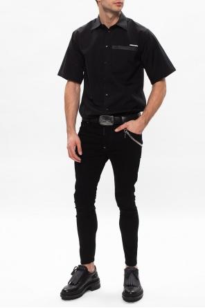 Short sleeve shirt od Dsquared2