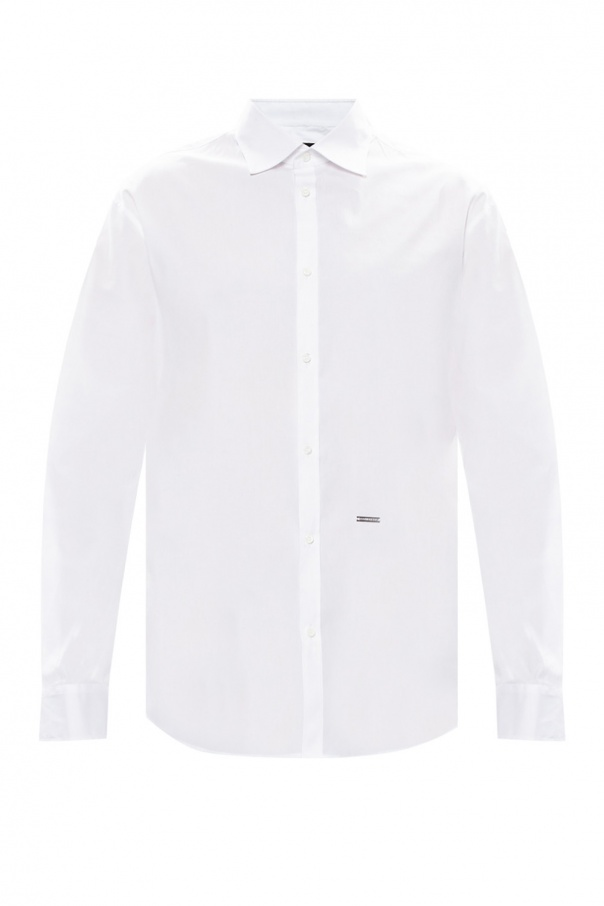 Dsquared2 Shirt with logo