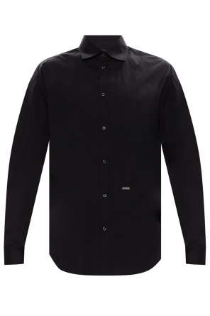 Shirt with logo od Dsquared2