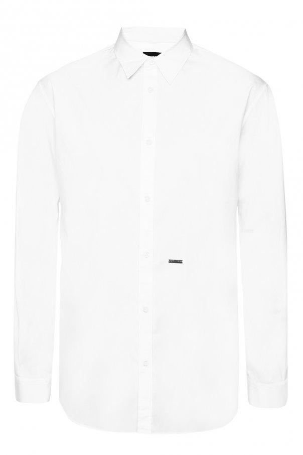 Dsquared2 Klasyczna koszula
