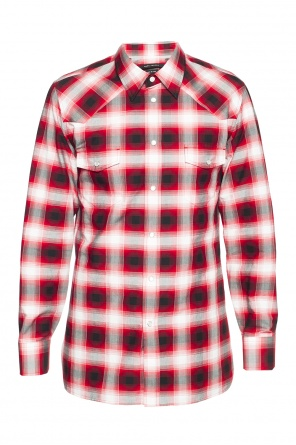 Checked shirt od Marc Jacobs
