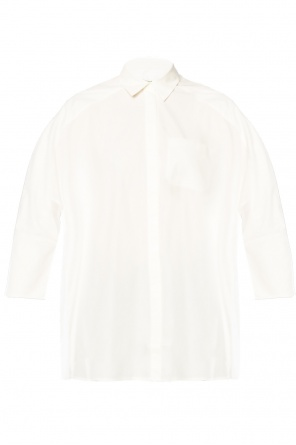 'savana' shirt with tie-up detailing od AllSaints