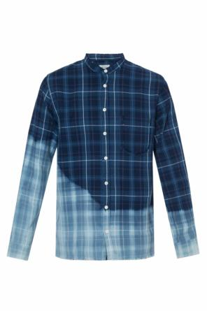 Shaded checked shirt od Zadig & Voltaire
