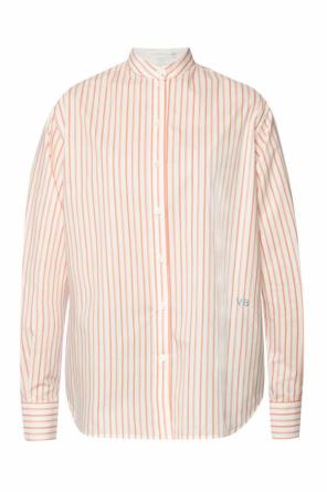 Striped shirt od Victoria Beckham