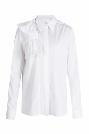 Shirt with bow od Victoria Victoria Beckham