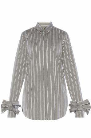 Shirt with decorative bows od Victoria Victoria Beckham