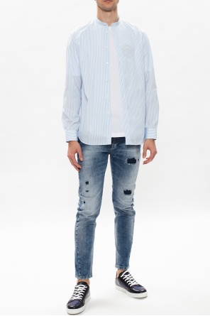 Patterned shirt od Zadig & Voltaire