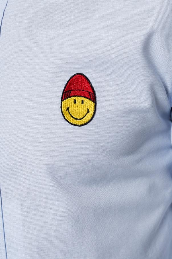 Ami Alexandre Mattiussi Ami Alexandre Mattiussi x The Smiley Company 0exlF6bD