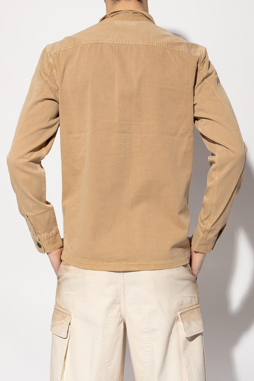 AllSaints 'Spotter' shirt
