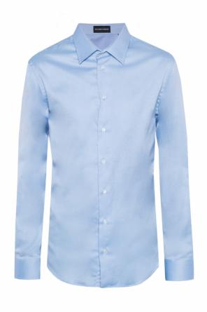 Fitted shirt od Emporio Armani