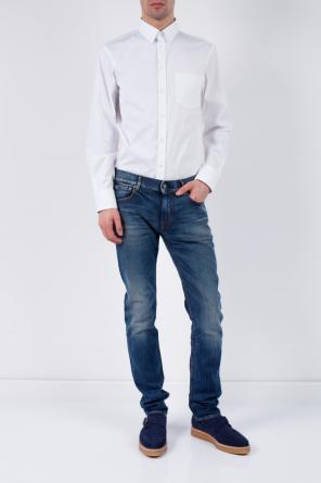 Cotton shirt od Emporio Armani