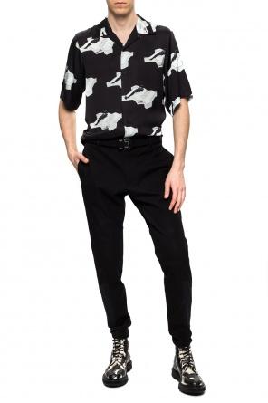 Short-sleeved shirt od MISBHV