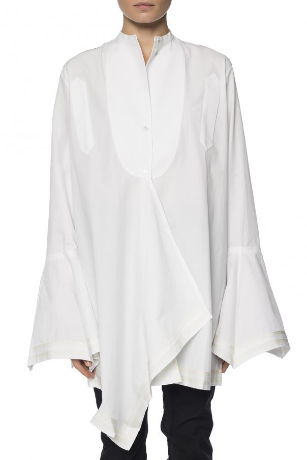 Cut-out shirt od J.W. Anderson