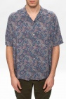 AllSaints 'Transmission' patterned shirt