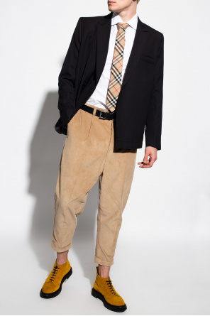 Fitted shirt od Etro