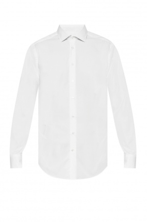 Cotton shirt od Etro