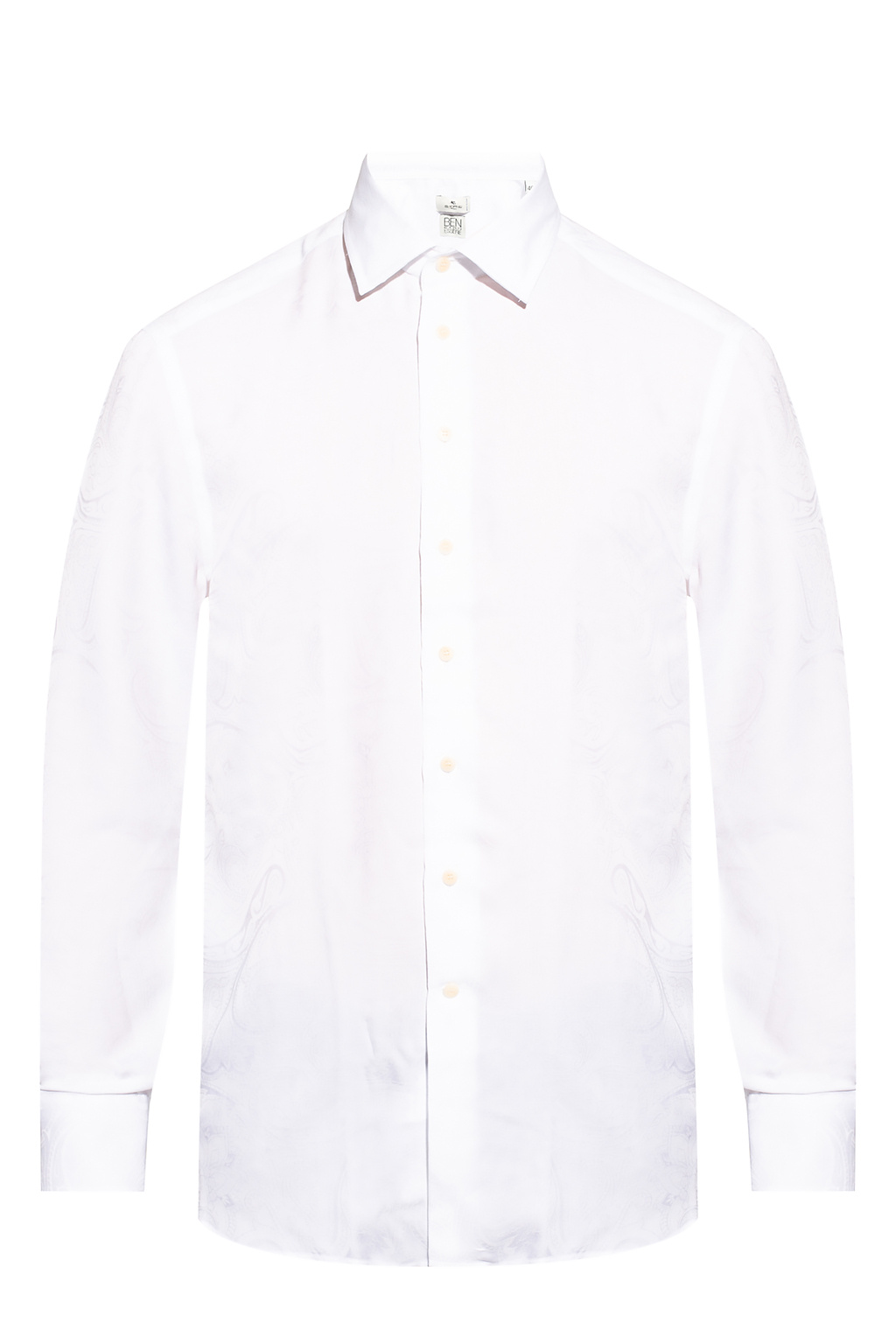 Etro Shirt BenEtroEssere collection